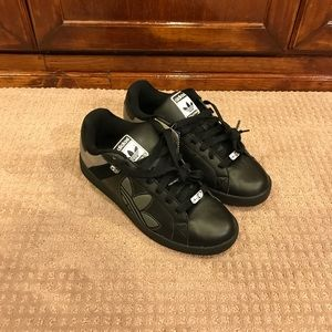 adidas Bankmemt Evolution Padded Skate Shoes